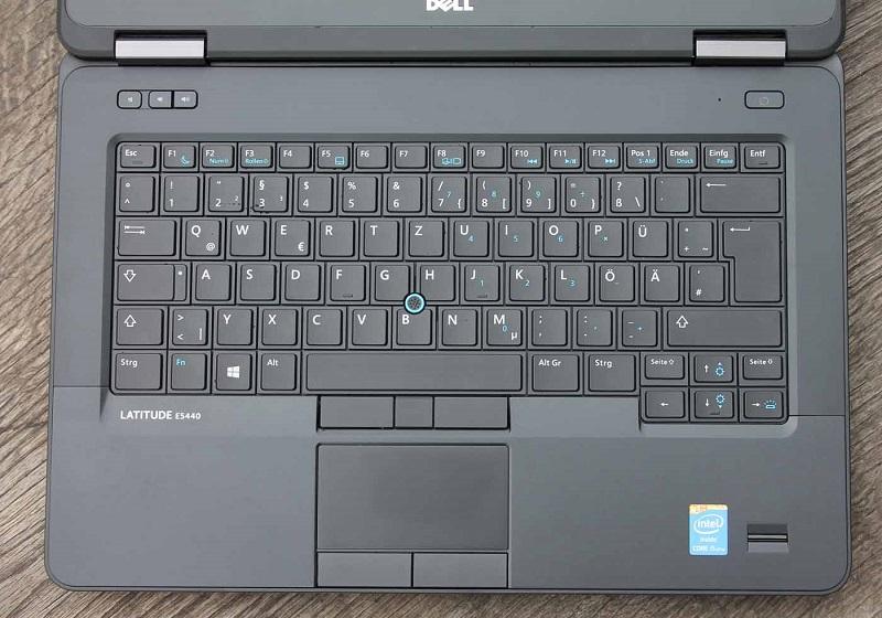 کیبورد لپ تاپ استوک E5440