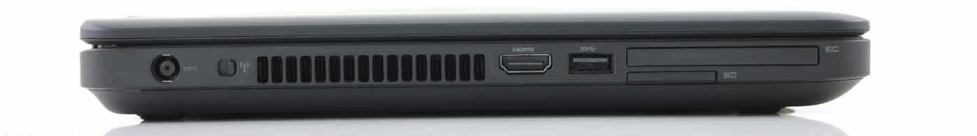 اتصالات لپ تاپ استوکE5440