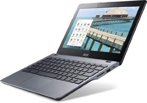 لپ تاپ استوک ایسر مدل Chorombook - C720