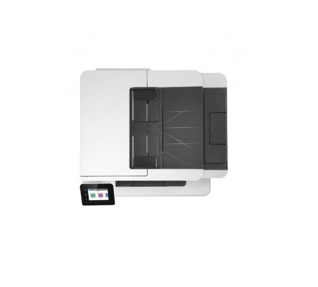 پرینتر چندکاره کاره لیزری مدل HP 428 W