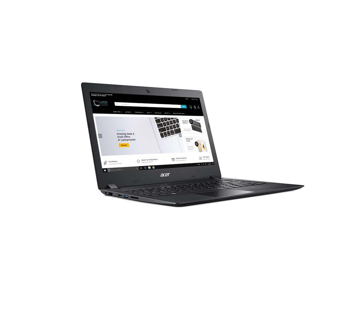 لپ تاپ استوک Acer مدل A114