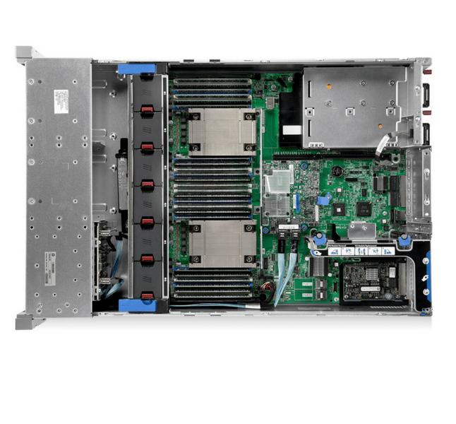 سرور اچ پی مدل HP DL380 G9