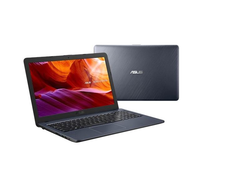 لپ تاپ ایسوس مدل Asus x543