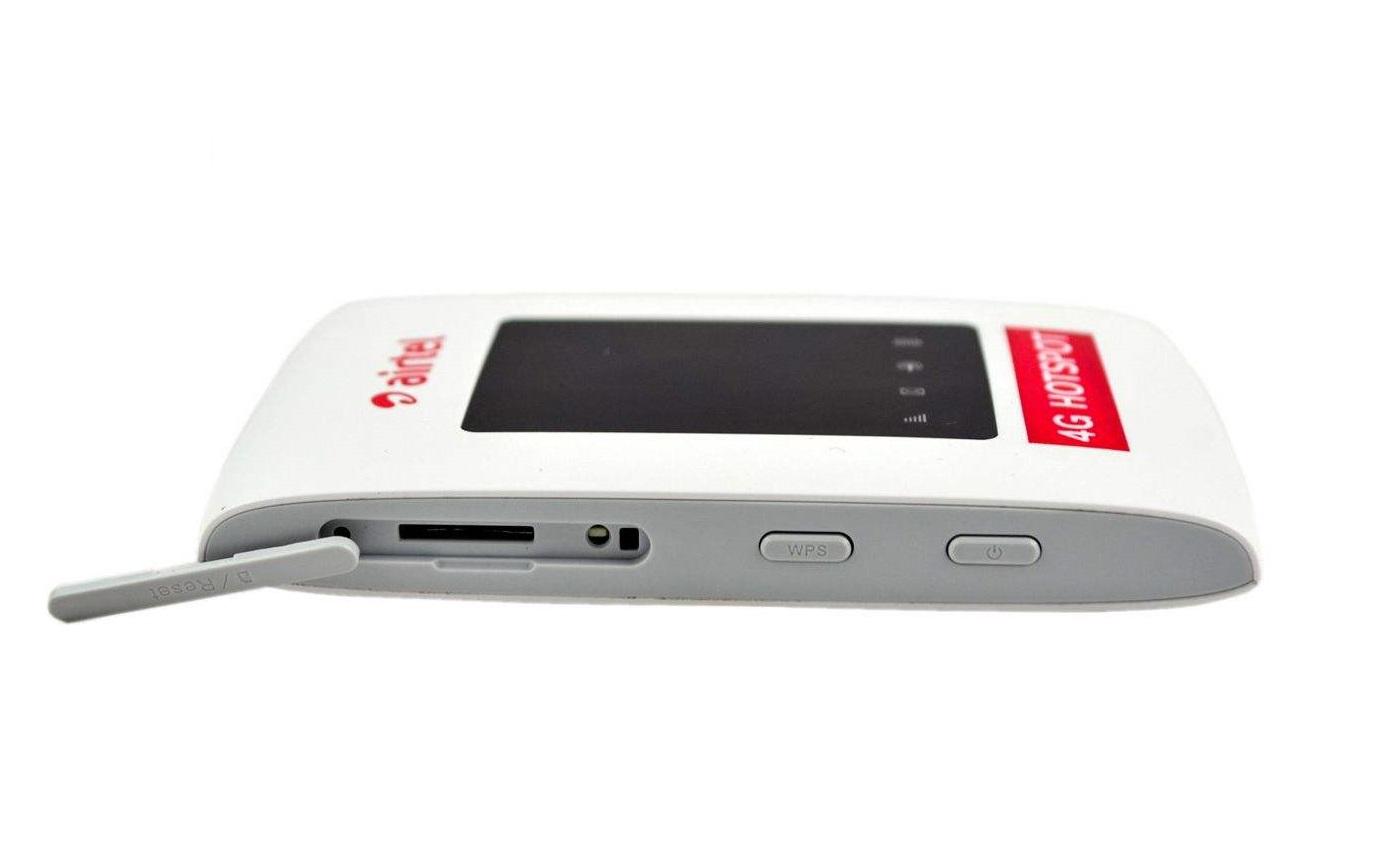مودم همراه 4G زد تی ای مدل MF920V