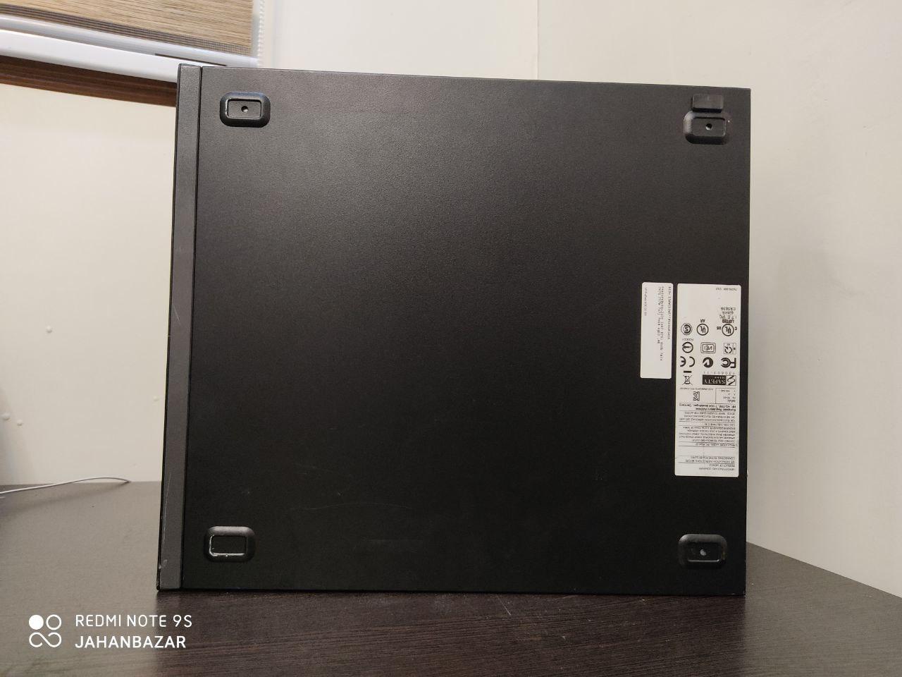 کیس اچ پی 600 g1