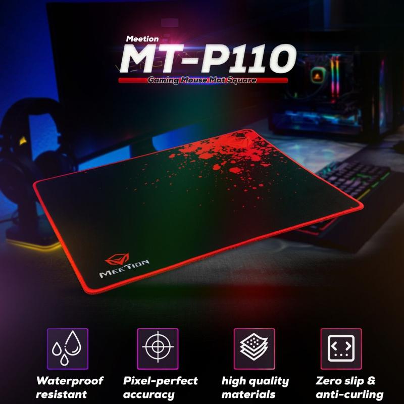 ماوس پد گیمینگمیشنMeeTion Mat Square MT-P110