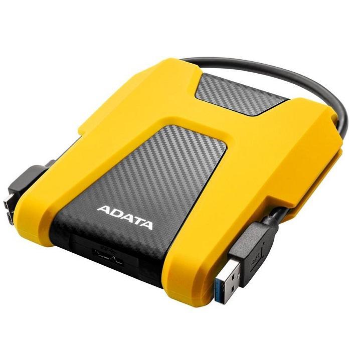 هارددیسک اکسترنال ای دیتا مدل Durable HD680 ظرفیت 1 ترابایت