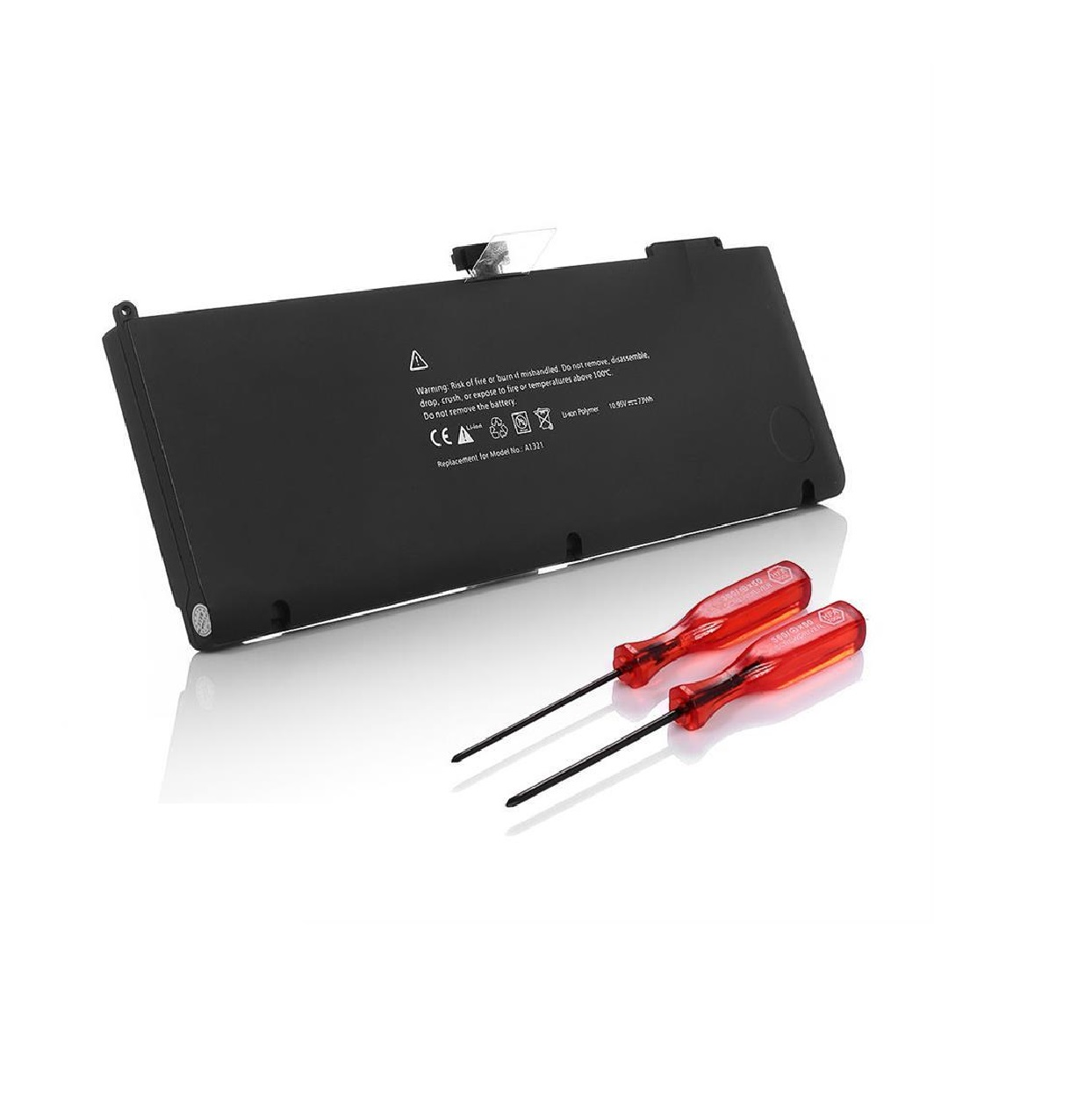باتری لب تاپ اپل مدل ام بی ۹۸۵