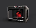 تکنولوژی و فناوری چاپگرهای سه بعدی