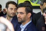 آذری جهرمی: چیزی به نام اینترنت ملی وجود خارجی ندارد