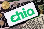 ارز چیا چیست؟ ارز chia بررسی،مزایا و مقایسه آن با بیت کوین و سایر ارزها