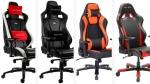 لیست بهترین صندلی های ارزان قیمت مخصوص بازی