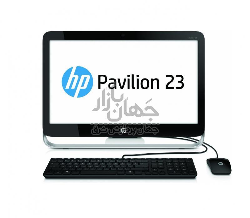 آل این وان استوک اچ پی HP Pavilion 23 صفحه نمایش 23 اینچ FHD