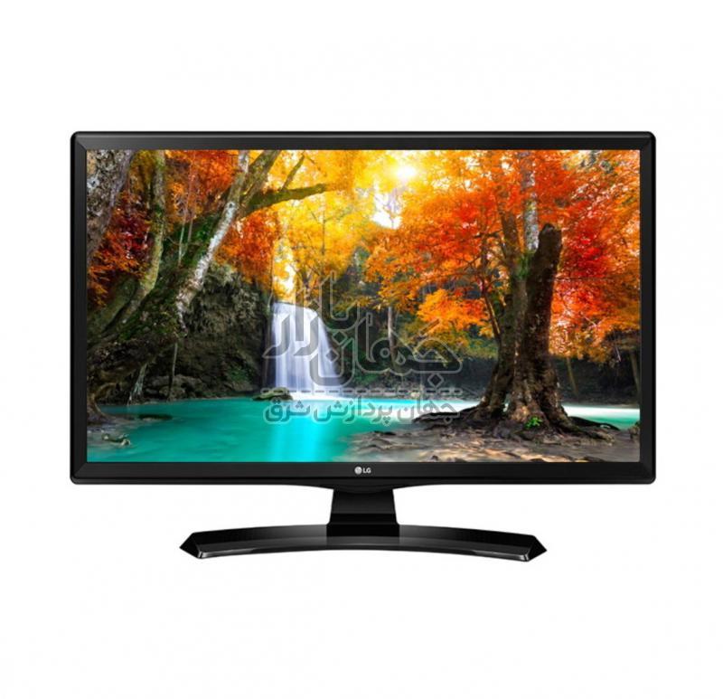 مانیتور TV ال جی LG 28TK410V سایز 28 اینچ