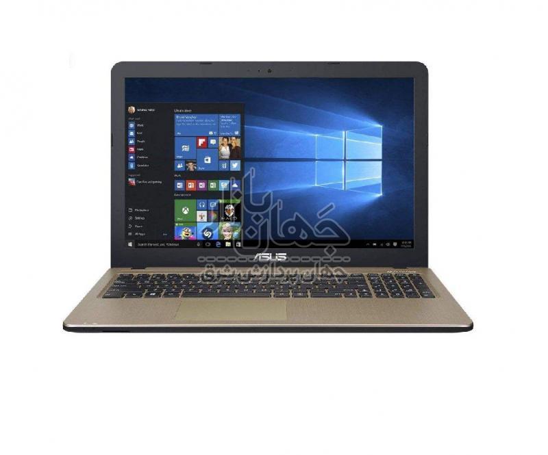 لپ تاپ ایسوس مدل ASUS VIVOBOOK X540MB