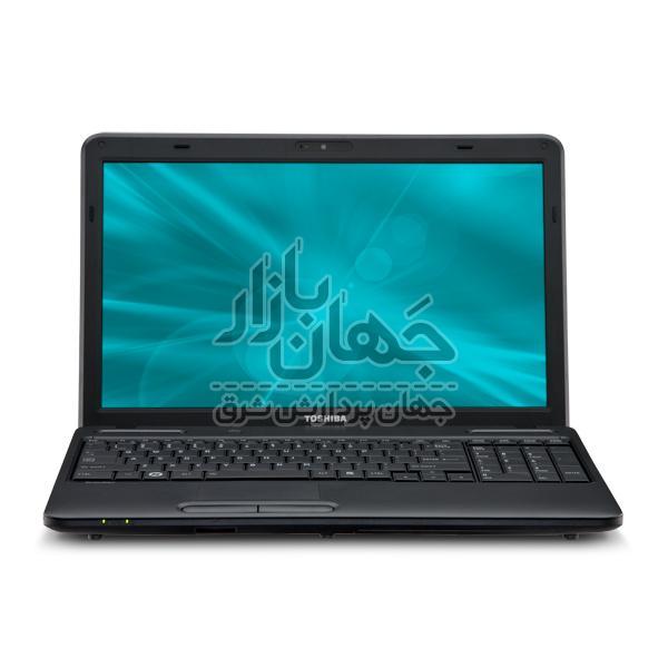 لپ تاپ 15.6 اینچی توشیبا مدل Toshiba Satellite C655