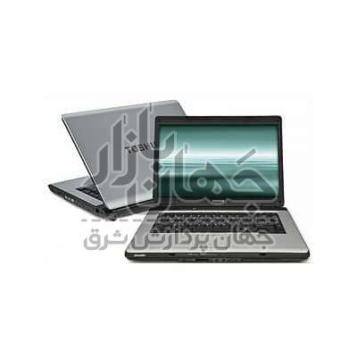 لپ تاپ استوک 15 اینچی توشیبا مدل TOSHIBA Satellite L305