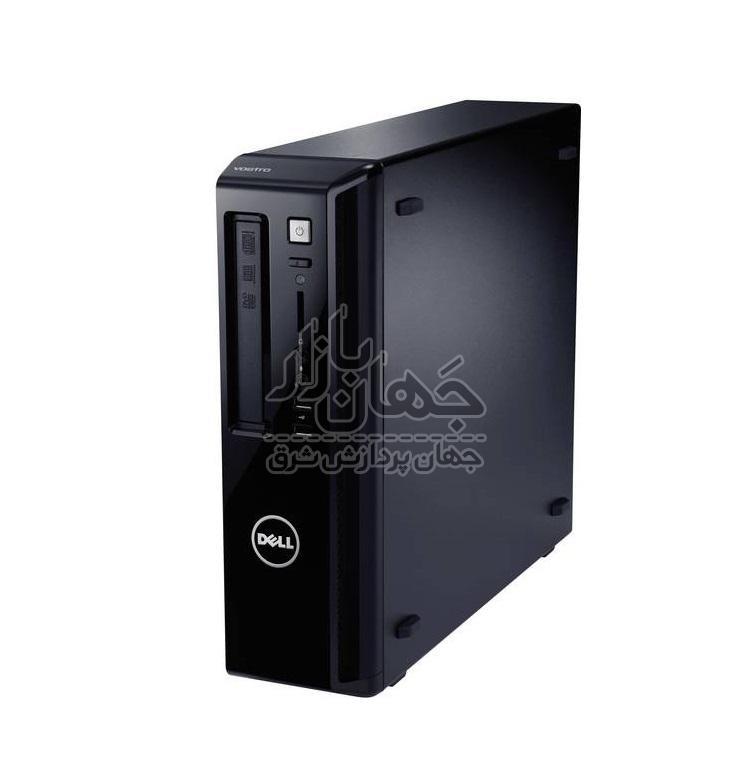 کیس استوک دل Dell Vostro 260S پردازنده i5 نسل 2