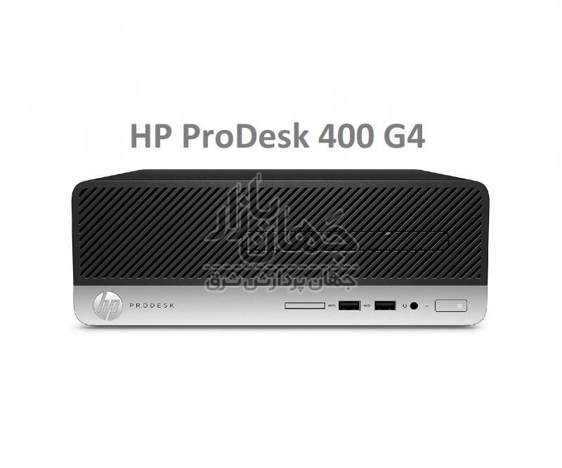 کیس حرفه ای اچ پی HP ProDesk 400 G4 پردازنده i5 نسل 7