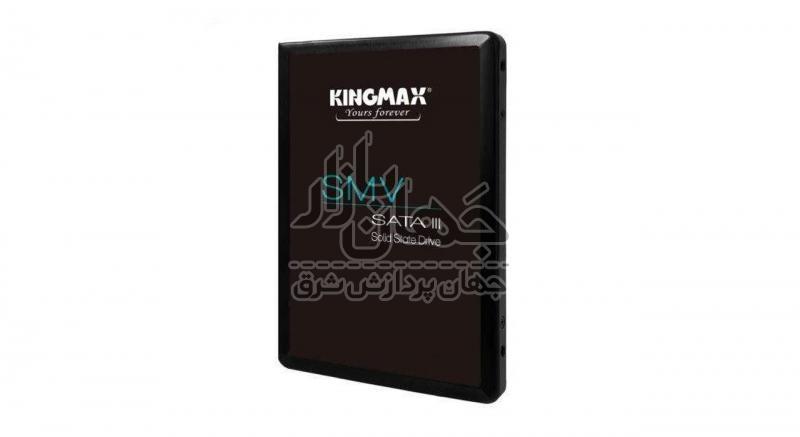 اس اس دی اینترنال کینگ مکس مدل KM480GSMV32 ظرفیت 480 گیگابایت