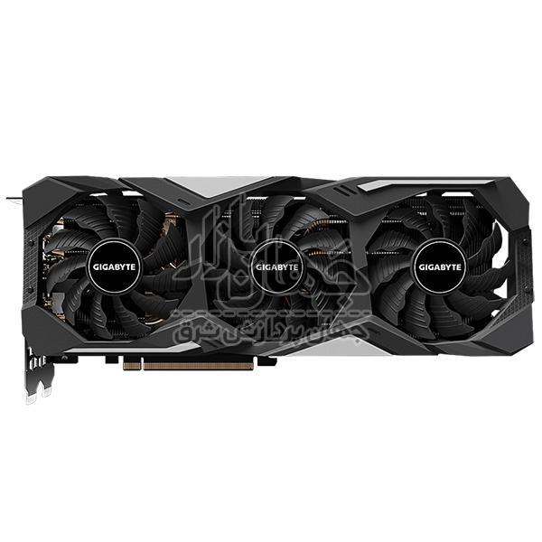کارت گرافیک مدل گیگابایت GeForce RTX 2070 SUPER WINDFORCE OC 3X 8G Graphics Card