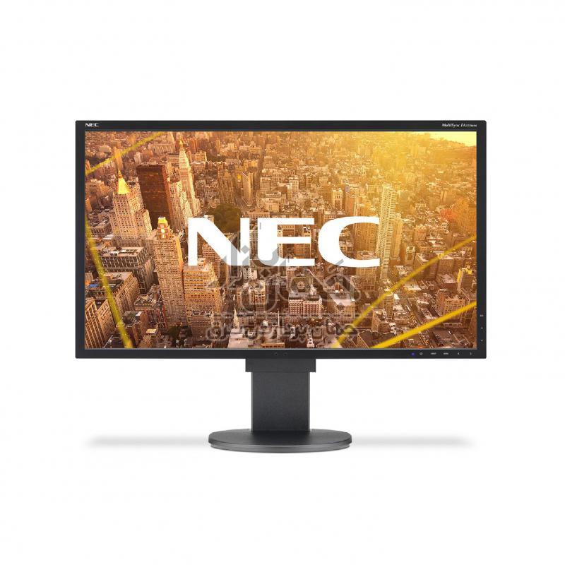 مانیتور استوک 22 اینچ ان ای سی NEC MultiSync EA223WM + اسپیکر