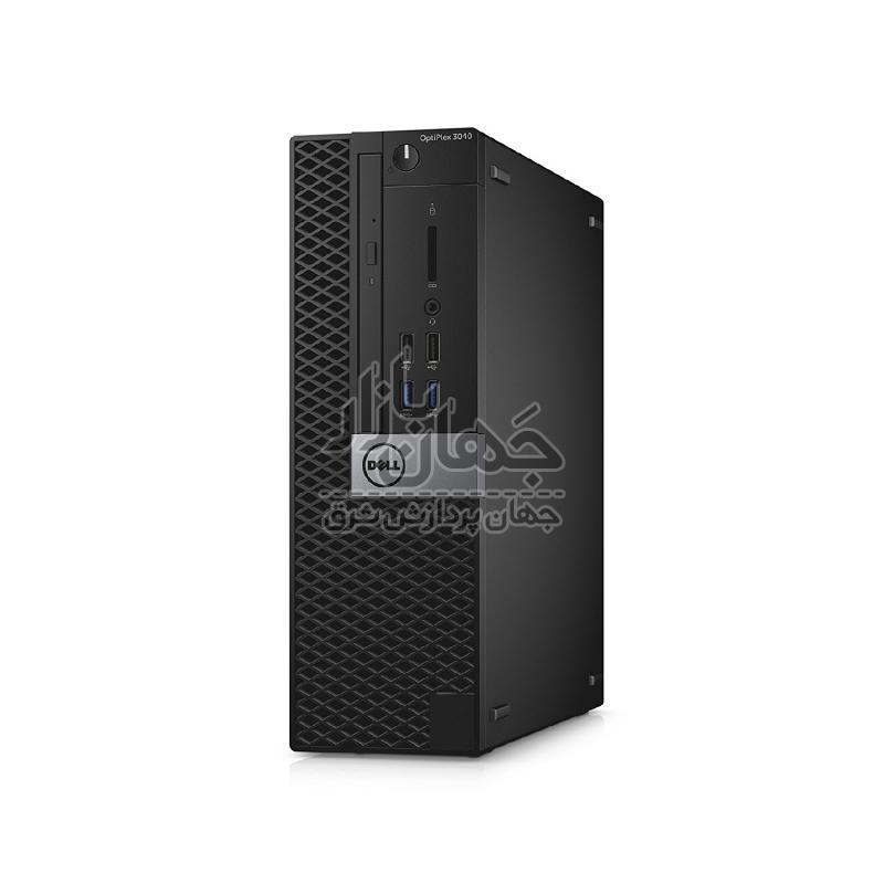 کیس استوک دل Dell OptiPlex 3040 پردازنده i5 نسل 6