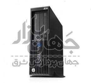 کیس استوک اچ پیHP Z230 SFF پردازنده i7 نسل 4