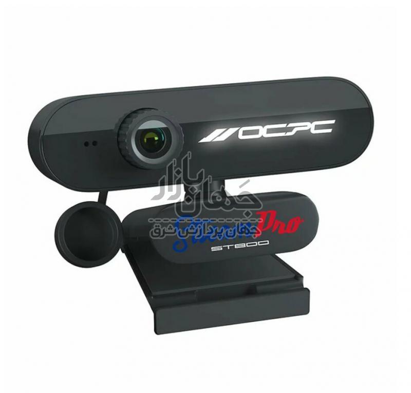 وب کم او سی پی سی ST-800 FULL HD CMOS