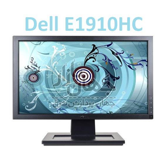 مانیتور استوک 19 اینچ دل Dell E1910HC پنل LCD