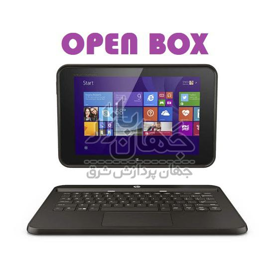 تبلت اچ پی ویندوزی باکیبرد OpenBox HP Pro 10 EE G1