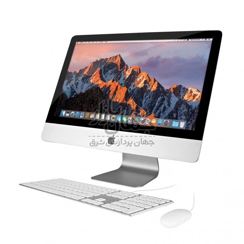 آل این وان آی مک استوک اپل Apple iMac A1418 پردازنده i5 نسل 4