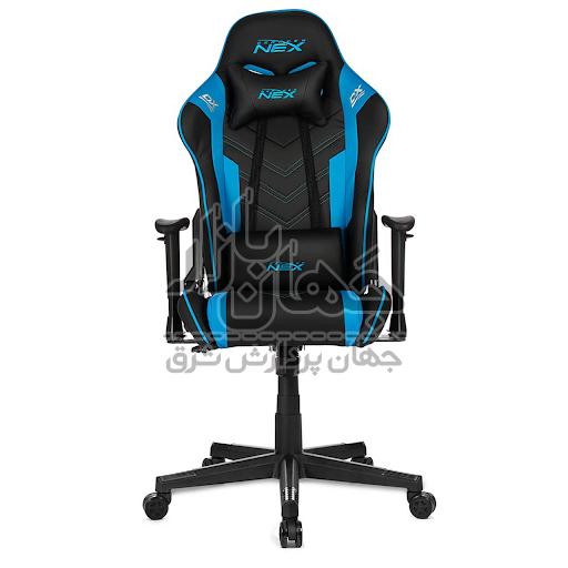 صندلی گیمینگ دی ایکس ریسر سری نکس مدل OK134/NB