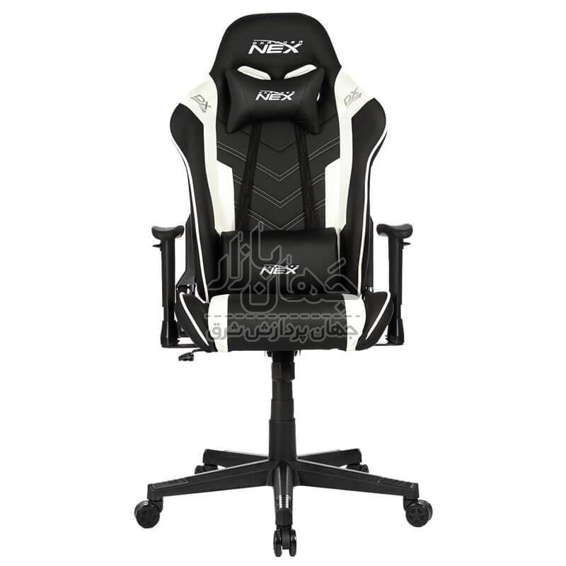 صندلی گیمینگDXRACER سری نکس مدل OK134/NW