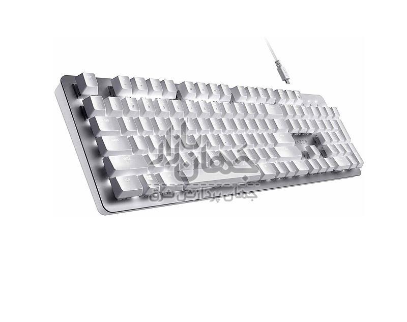 کیبورد مکانیکال ریزر Razer mechanical keyboard gaming ProType
