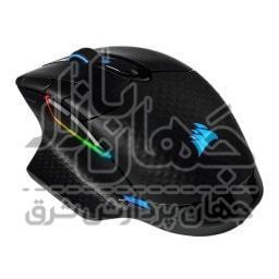 ماوس بازی بیسیم کورسیر مدل CORSAIR DARKCORE RGB PRO SE