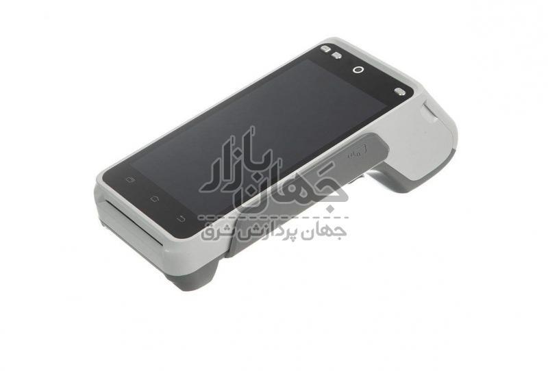 دستگاه کارت خوان بی سیم فروشگاهی لمسی پکس مدل A930