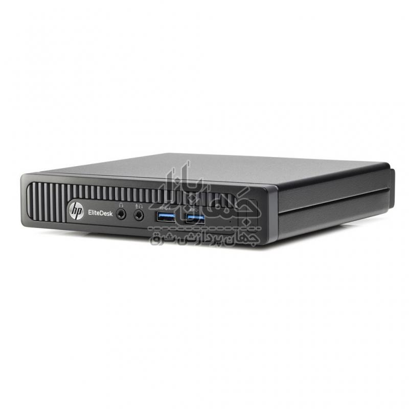 مینی پی سی (مینی کیس) اچ پی HP Elitedesk 800 G1 USFF