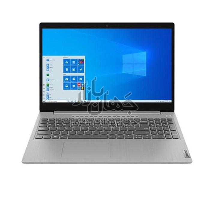 لپ تاپ 15 اینچی لنوو مدل Lenovo IdeaPad 3-MK