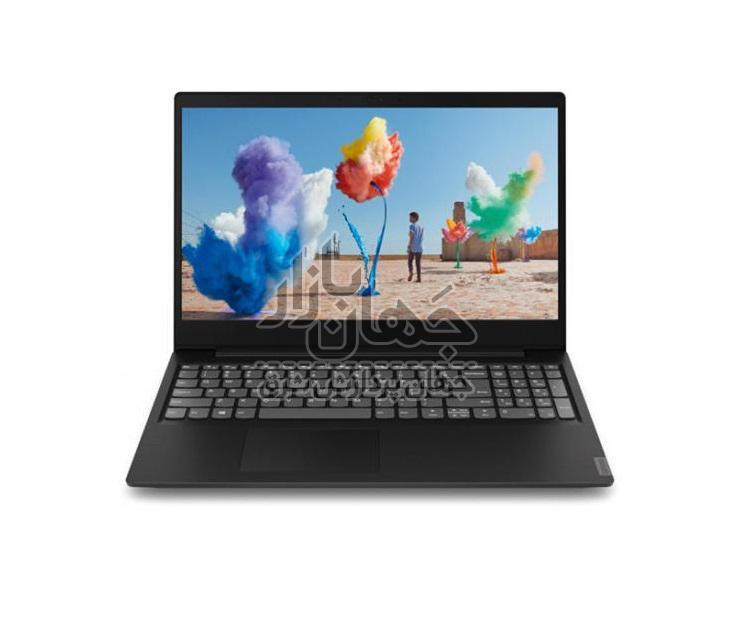 لپ تاپ لنوو 15 اینچی مدل IdeaPad 15 Gaming L340-AM