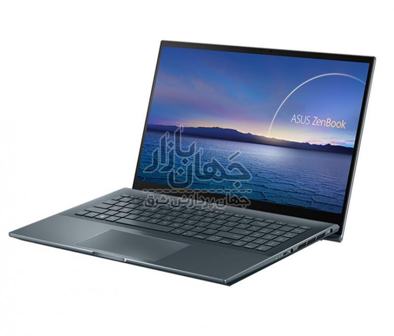 لپ تاپ ایسوس ZenBook Pro 15 UX535LI-A سایز 15 اینچ