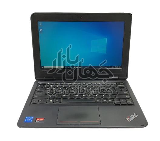 لپ تاپ استوک لنوو 11 اینچ Lenovo ThinkPad 11e