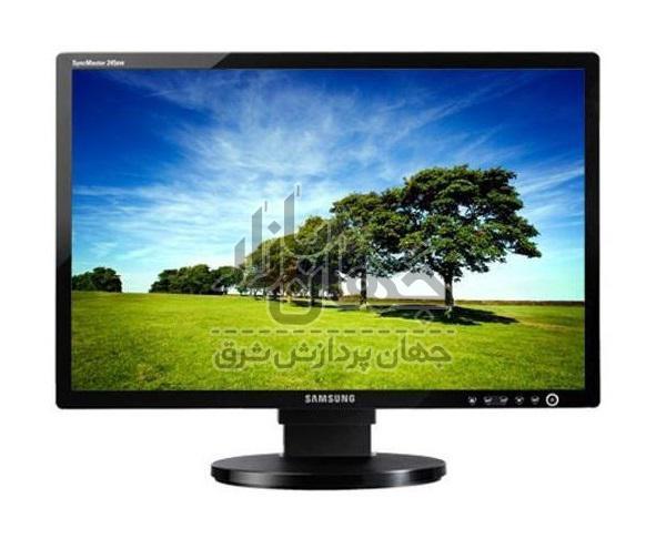 مانیتور استوک 24 اینچ سامسونگ Samsung 245BW