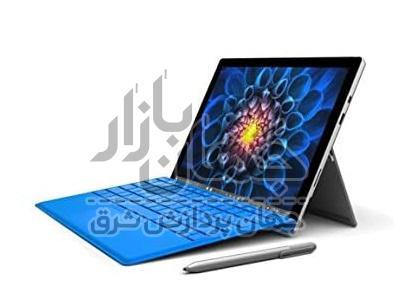 تبلت استوک سرفیس پرومایکروسافت Surface Pro 4 پردازنده i5