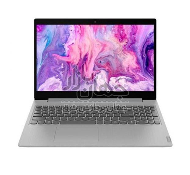 لپ تاپ 15 اینچی لنوو IdeaPad L3-FH