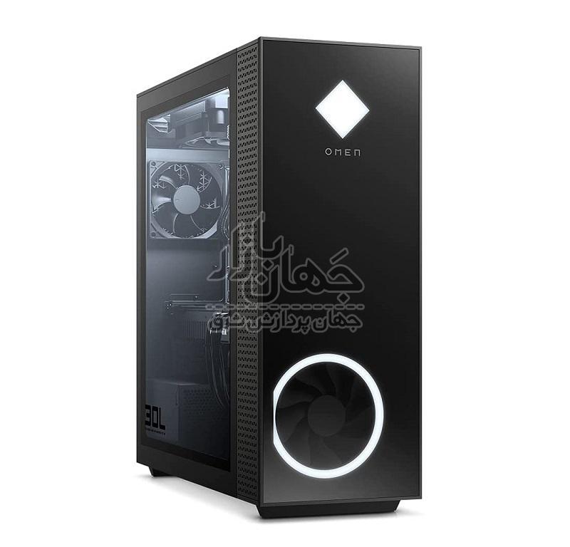 کیس استوک گیمینگ اچ پیCase HP Gaming Tower OMEN 30L
