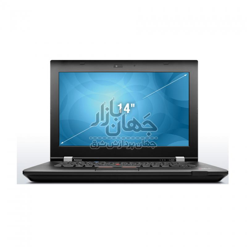 لپ تاپ استوک 14 اینچی Lenovo ThinkPad L430