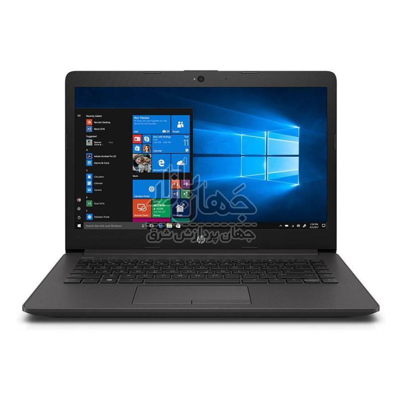 لپ تاپ فروشگاهی اچ پی HP 240 G7-C سایز 14 اینچ