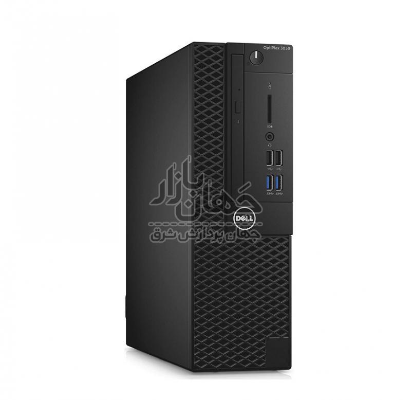 کیس استوک دل Dell OptiPlex 3050 پردازنده i5 نسل 7
