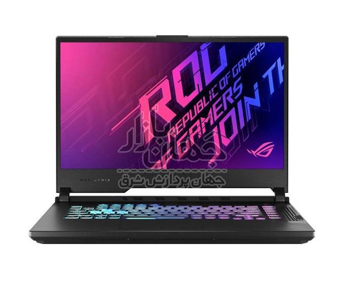 لپ تاپ گیمینگ15 اینچ ایسوس ROG Strix G15 G512LI-D